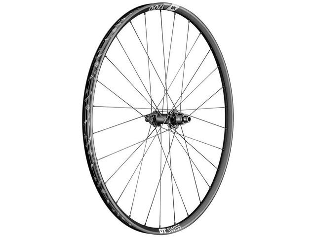 "DT Swiss XR 1700 Spline Rear Wheel 29"" Disc CL 12x148mm TA SRAM XD 18mm"
